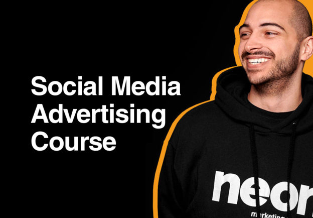 social media advertising course