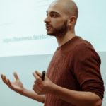 karim teaching