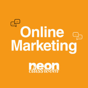 Classroom logo of Online Marketing